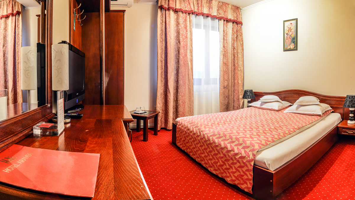 King size doble room